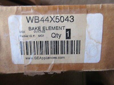 Запчасти и аксессуары Genuine WB44X5043 GE
