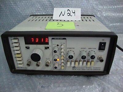 Noy-tronics 300mspc Amfm Pulse Sweep Function Generator
