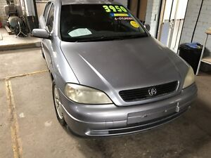 Holden astra for sale in batemans bay 2536 nsw gumtree cars 2004 holden astra auto make an offer offer queanbeyan queanbeyan area preview fandeluxe Images