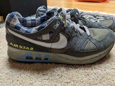 Vintage Nike Air Stab Premium 313717-301