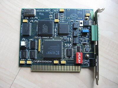 Cutler-hammer D930isadna Isa Devicenet Interface Card C104aa