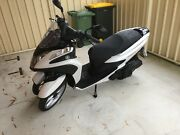 Yamaha Tricity MW125 F Bellara Caboolture Area Preview