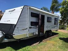 2013 Galaxy Odyssey 22' family van Durack Palmerston Area Preview