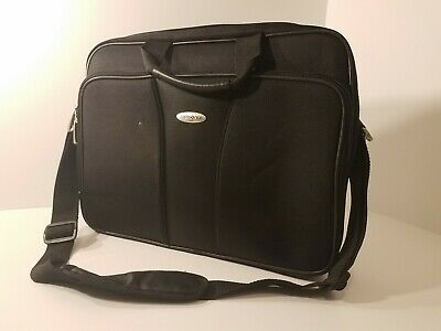 "Samsonite 16"" Laptop Bag with Side Pocket"