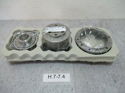 Harmonic Drive Hduc-40-50-2a-gr-sp Harmonic 40-50-140041 Gear Set Unused