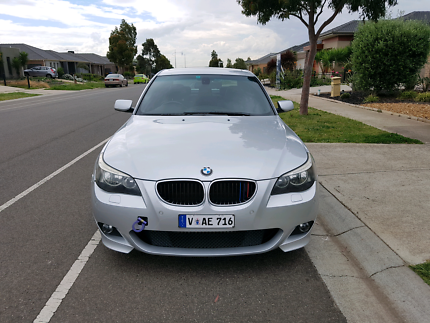 bmw 530i e60  Gumtree Australia Free Local Classifieds