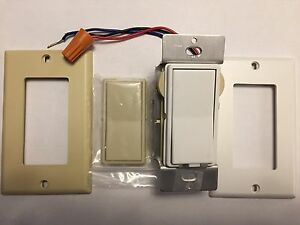X10 IR Command Center, Wall Dimmer, Wall Receptacle