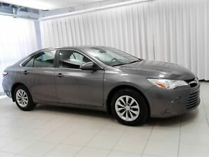 2016 Toyota Camry QUICK BEFORE IT'S GONE!!! LE SEDAN w/ BACKUP C