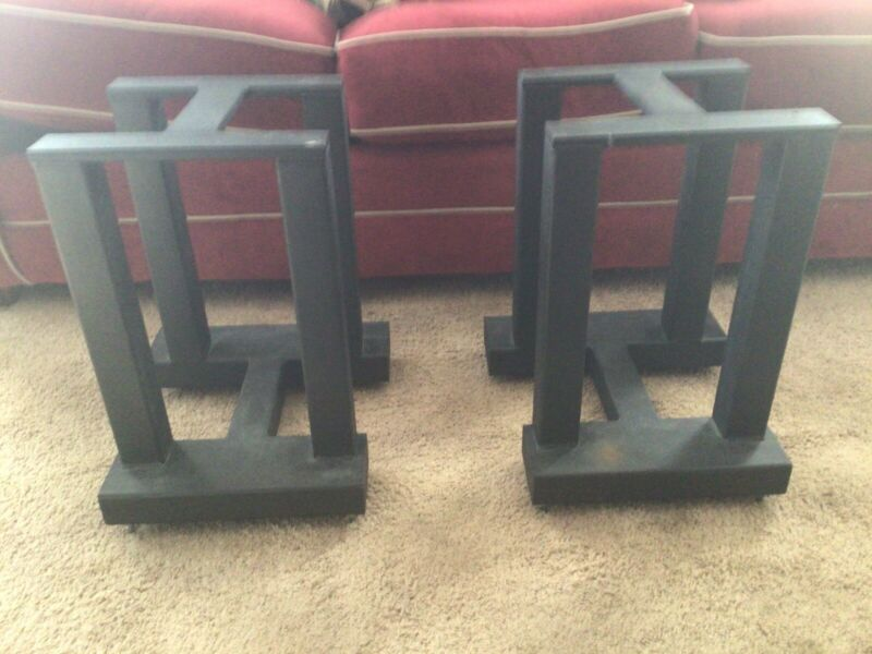 Sound Anchors 4 Post Speaker Stands