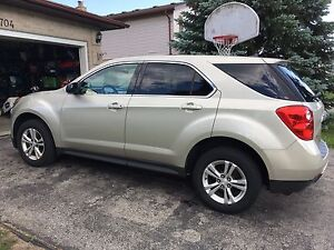Selling 2013 Chev Equinox - Excellent condition