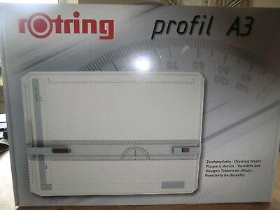 rOtring Zeichenplatte ProfilA3