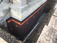Wet soggy Basement???   Call us for free quote. BEAT ANY QUOTE!!