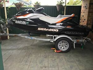 2013 Sea-Doo GTI 155 SE Barrack Heights Shellharbour Area Preview