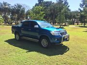 2012 Toyota hilux sr5 auto Townsville Townsville City Preview