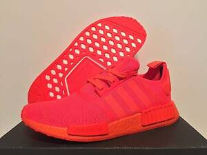 Adidas NMD R1 Solar Red! Doncaster East Manningham Area Preview