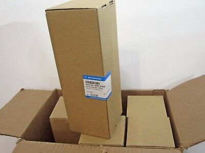 5 Lot Agilent 9301-6524 Infinitylab Solvent Bottle Clear 1000 Ml - Unopened