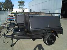 6 x 4 Tradesman Trailer Carrum Downs Frankston Area Preview