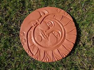 Handmade Concrete Stepping Stones Albany Albany Area Preview