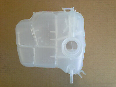 VAUXHALL ASTRA J CASCADA RADIATOR HEADER TANK 13370133  NEW OE PART