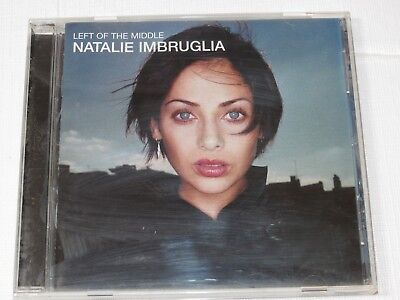 Left Of The Middle By Natalie Imbruglia Cd 1998 Rca One More Addiction