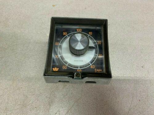 USED EAGLE SIGNAL TIMER HQ901A6