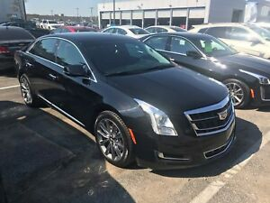 2017 Cadillac XTS WOW A FULL SIZED CADILLAC FOR ONLY $ 28999.00