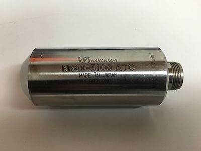 DRILL ROUTER,CNC AXIS Nakanishi Collet CHC-3.175 90493-3.175mm NSK SPINDLE