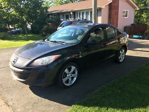 2010 Mazda 3 in house financing available everyone approved