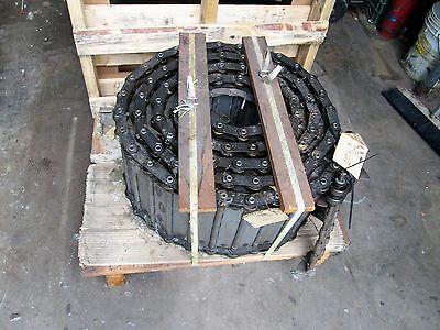 Kabelschlepp Hinged Belt Metal Conveyor Srf063.00 18 7 Nib