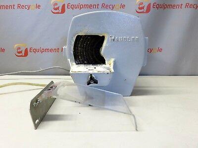 Handler Red Wing 31 Dental Model Trimmer Wet Dry Abrasive