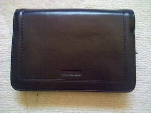 Country Road Genuine Leather Agenda Eastwood Ryde Area Preview