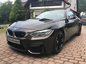 BMW  M4 Navi LED Head Up DKG, M-Drivers, Individual