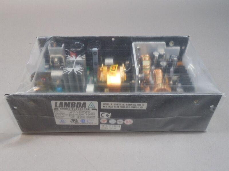 Lambda SU200P45B Switching Power Supply NEW