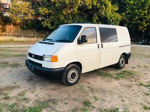 1999 Volkswagen Transporter 2.0L Van //Rego//RWC// Warranty// Holland Park West Brisbane South West Preview
