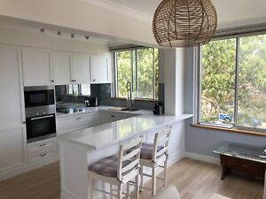 Beach side apartment - SHORT TERM RENTAL (31st March - 1st May)  Mosman Mosman Area Preview