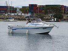 Quintrex 600 Offshore Virginia Playford Area Preview