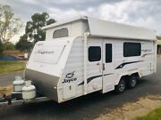 2015 Starcraft 19ft Poptop Caravan Woomargama Greater Hume Area Preview
