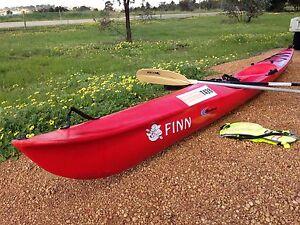 Endorfinn Kayak East Fremantle Fremantle Area Preview