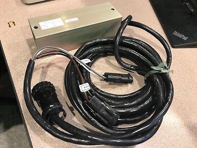 New Dickey-john 46421-0430b Modulator Valve Driver Smd 464210430b Free Shipping