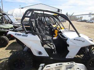 2016 Can-Am Maverick XC 1000R