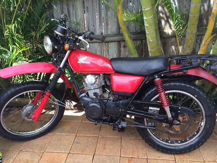 Honda ct200 ag bike , sub , amp and scooter  Yeppoon Yeppoon Area Preview
