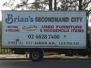 Used Furniture, Home and Office Leumeah Campbelltown Area Preview