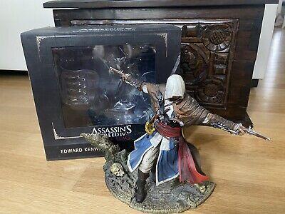 Assassins Creed Black Flag Edward