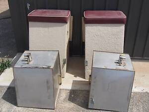 Boat Fuel Tanks and Seats Port Victoria Yorke Peninsula Preview