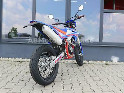 Beta RR 125 4T LC SPM R Limited Edition - 2020