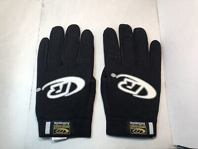 Ringers Gloves 133-11 Mechanic Gloves Black-xl