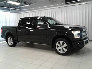 2016 Ford F-150 WOW!!!! OVER 6000.00 IN ACCESSORIES!!!! 4x4 PLAT