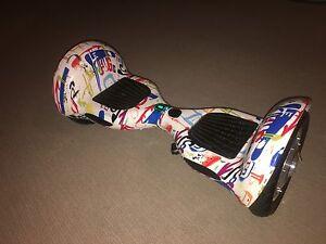 10 inch hover board Bli Bli Maroochydore Area Preview