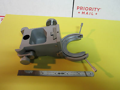 Microscope Part Reichert Austria Large Assembly Metallograph Phase Bina2