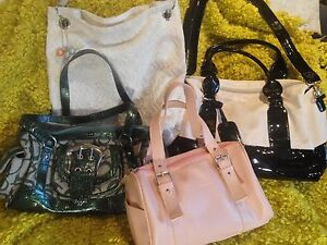 Bag Collection Lot 7
